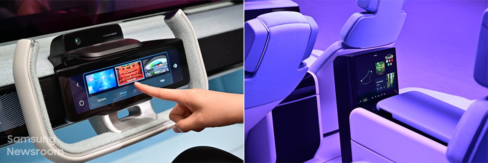 [Video] Everything You Need to Know About Samsung's Digital Cockpit 2021 - Image 1