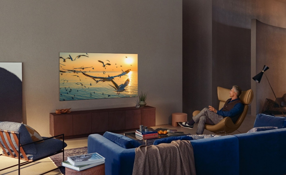 [15 Years of TV Leadership] ① Samsung TVs – A Legacy of Innovation - Image 2