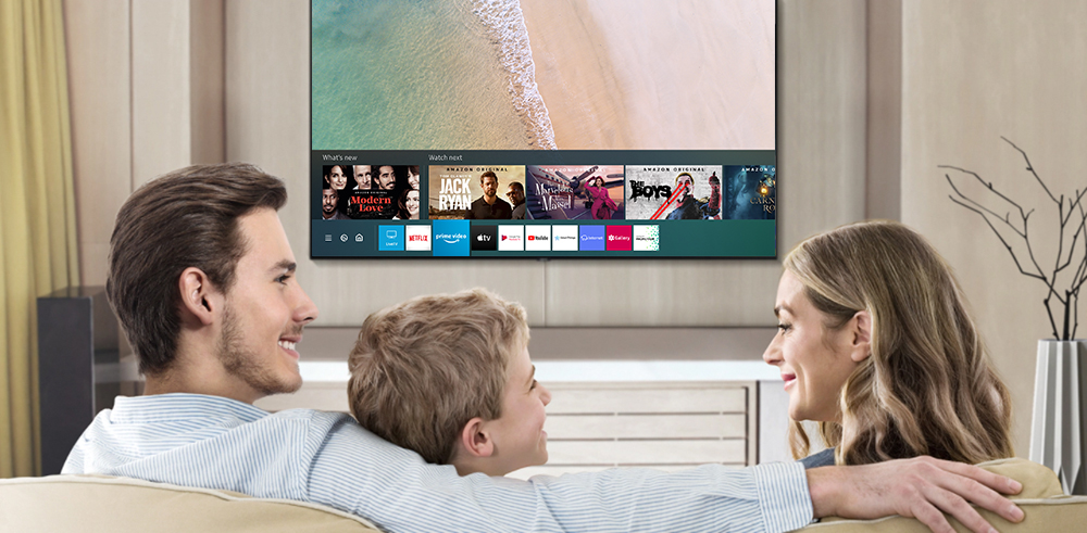 [15 Years of TV Leadership] ① Samsung TVs – A Legacy of Innovation - Image 1