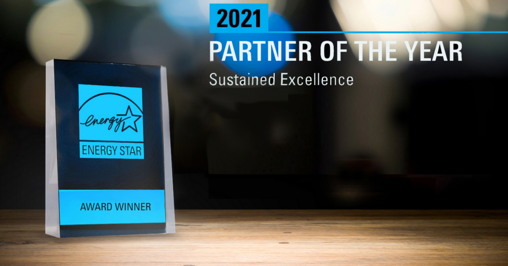 Samsung First Company in Nine Years to Receive ENERGY STAR's Corporate Commitment Award for Climate Efforts from U.S. Environmental Protection Agency - Image 1
