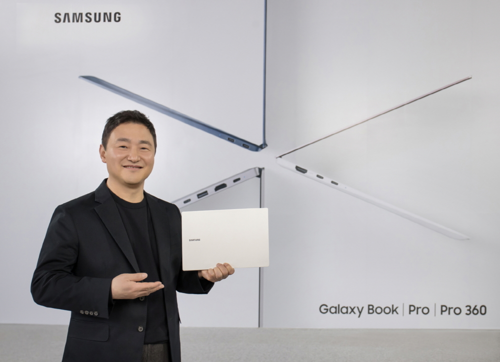 Samsung Executives Provide Need-to-Know Insights Into the New Galaxy Book Series - Image 5