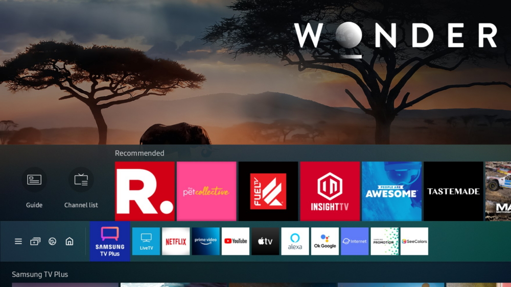 Samsung TV Plus Is Reaching New Users Around the World With More Content This Spring - Image 4