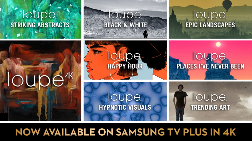 Samsung TV Plus Is Reaching New Users Around the World With More Content This Spring - Image 2