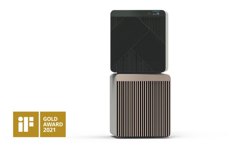 Samsung Electronics Wins 71 iF Design Awards - Image 8