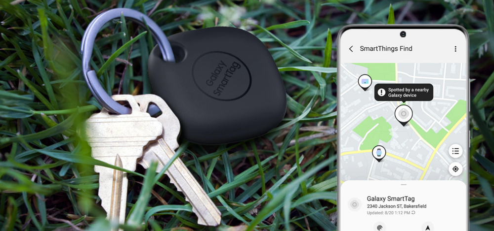 [Interview] Let Galaxy SmartTag and SmartTag+ Protect the Things That Matter Most to You - Image 4