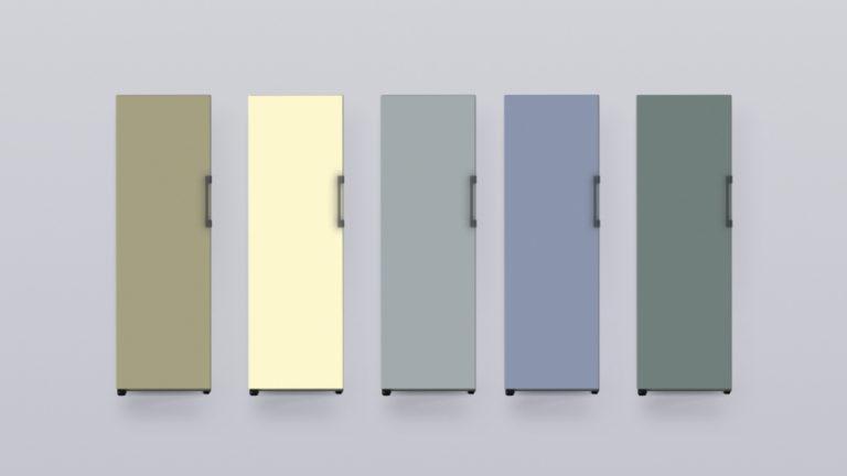 Samsung представила устройства, созданные в коллаборации с известными дизайнерами