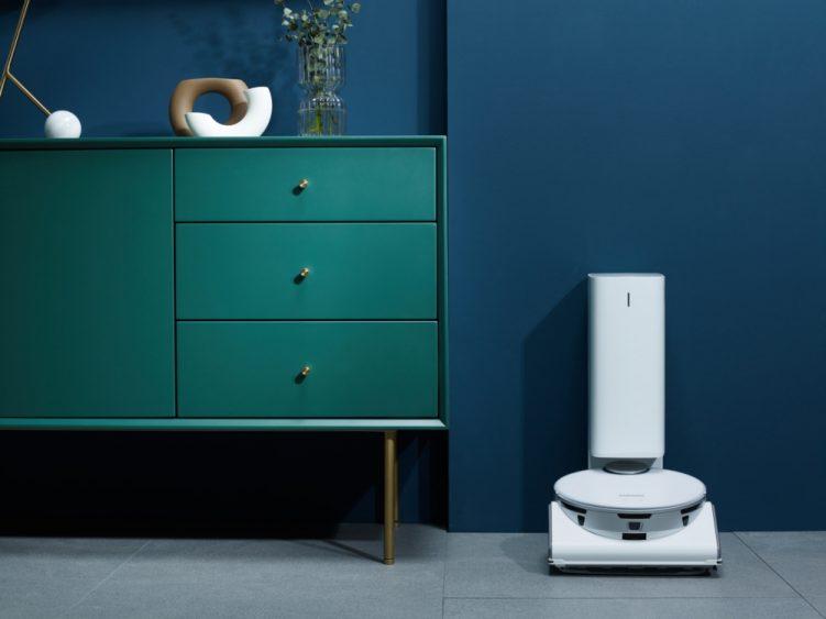 Samsung объявляет о старте продаж умного робота-пылесоса Jet Bot AI+