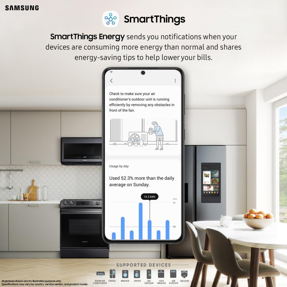 SmartThings Energy main3