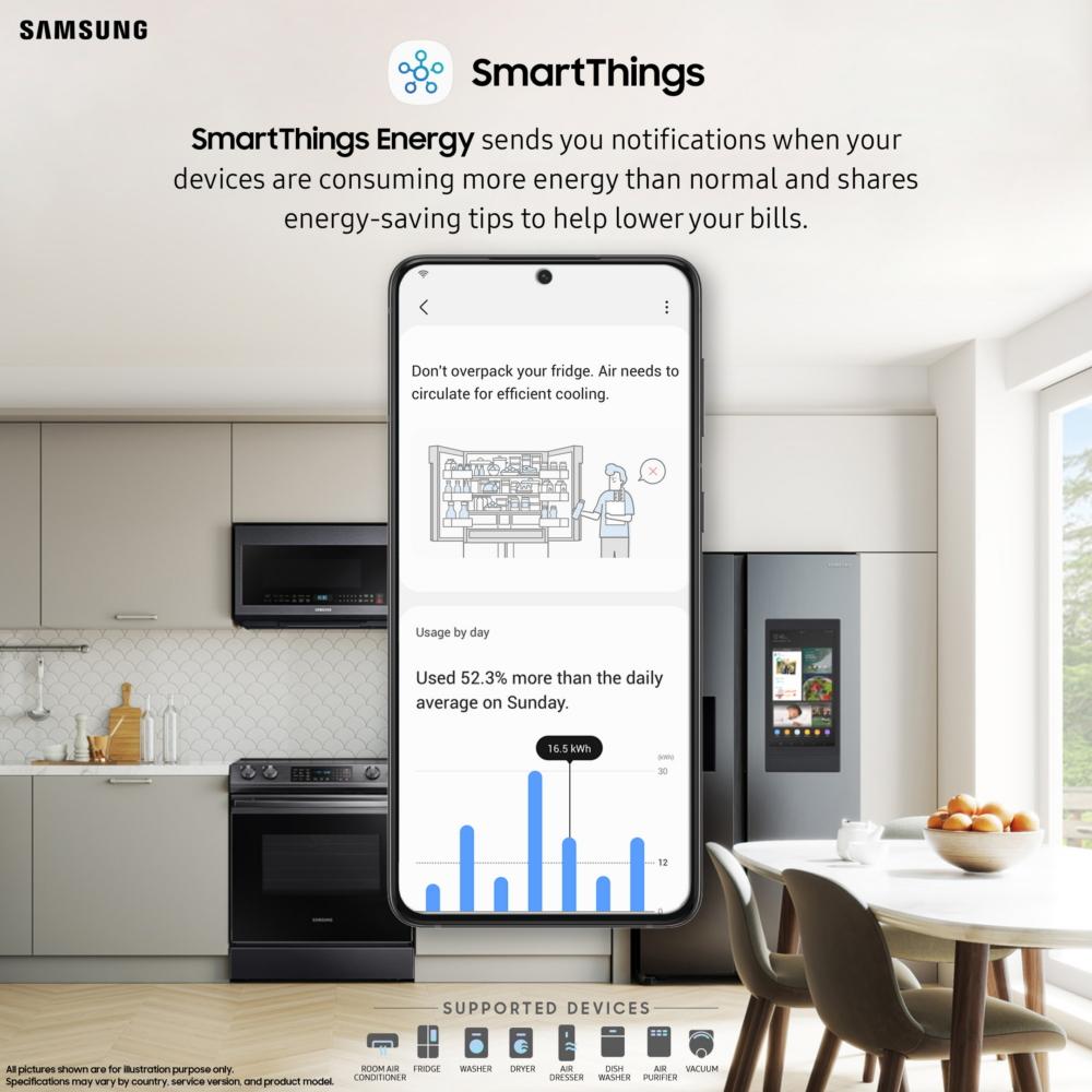 SmartThings Energy main4