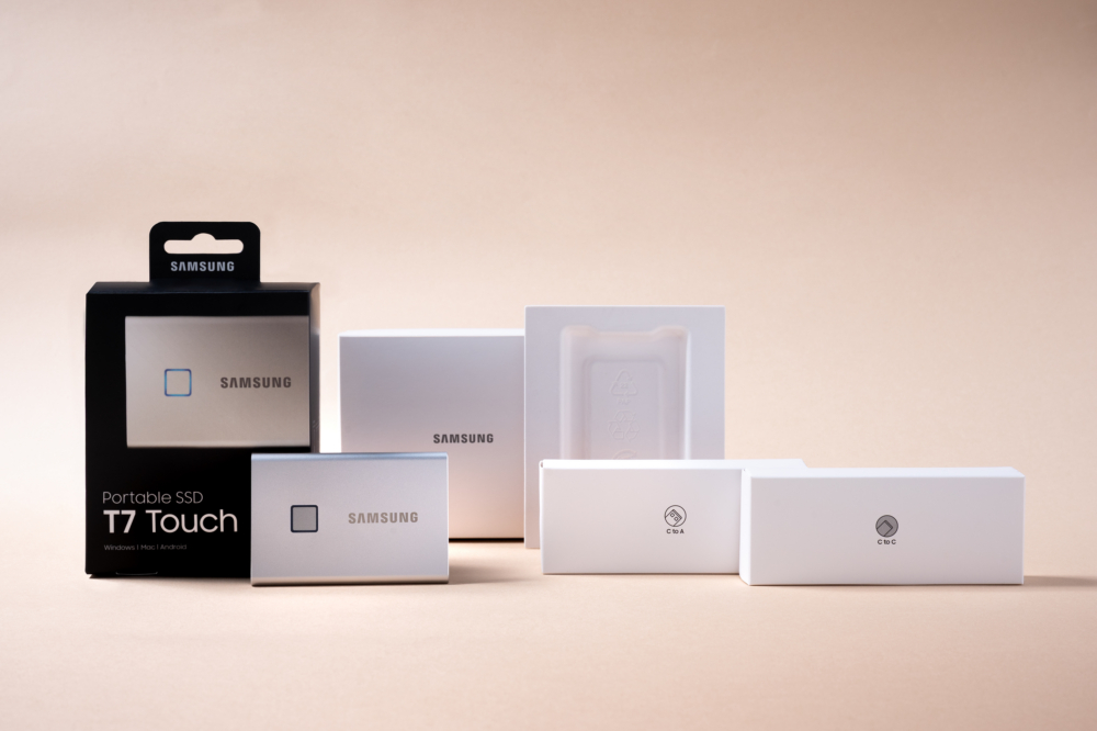 Nine of Samsung's Leading Memory Products Receive Environmental Impact Reduction Recognition from the Carbon Trust - Image 2