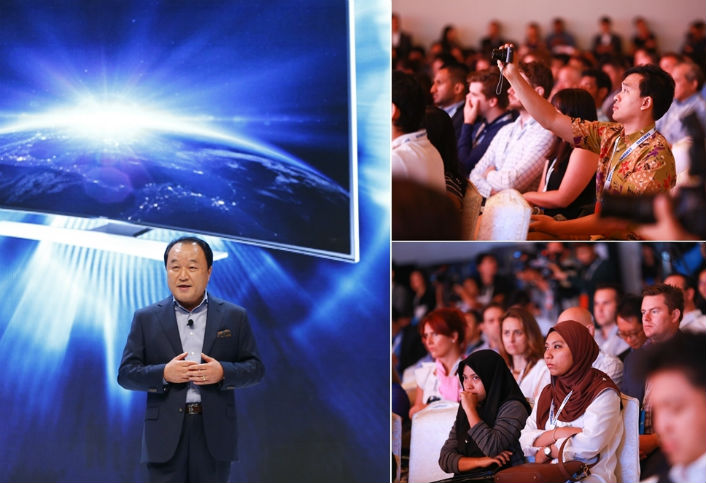 Samsung's TV PLUS Lands in Southeast Asia