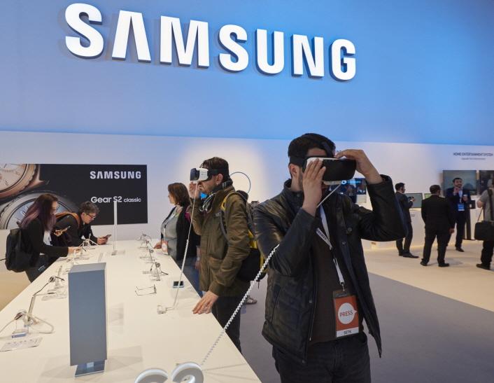 Samsung MENA Forum 2016 (2)
