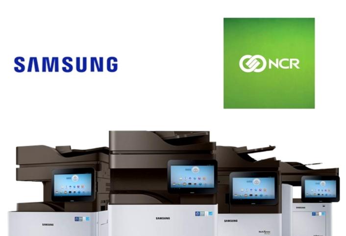 Samsung Printing NCR_706