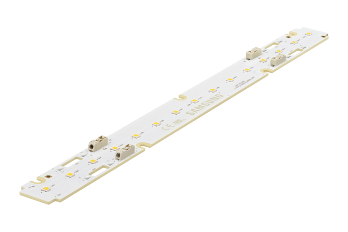 Samsung Launches New LED Module Lineup, inFlux, for High-Flux ...