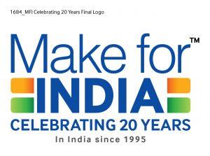 Celebrating 20 Years Final Logo