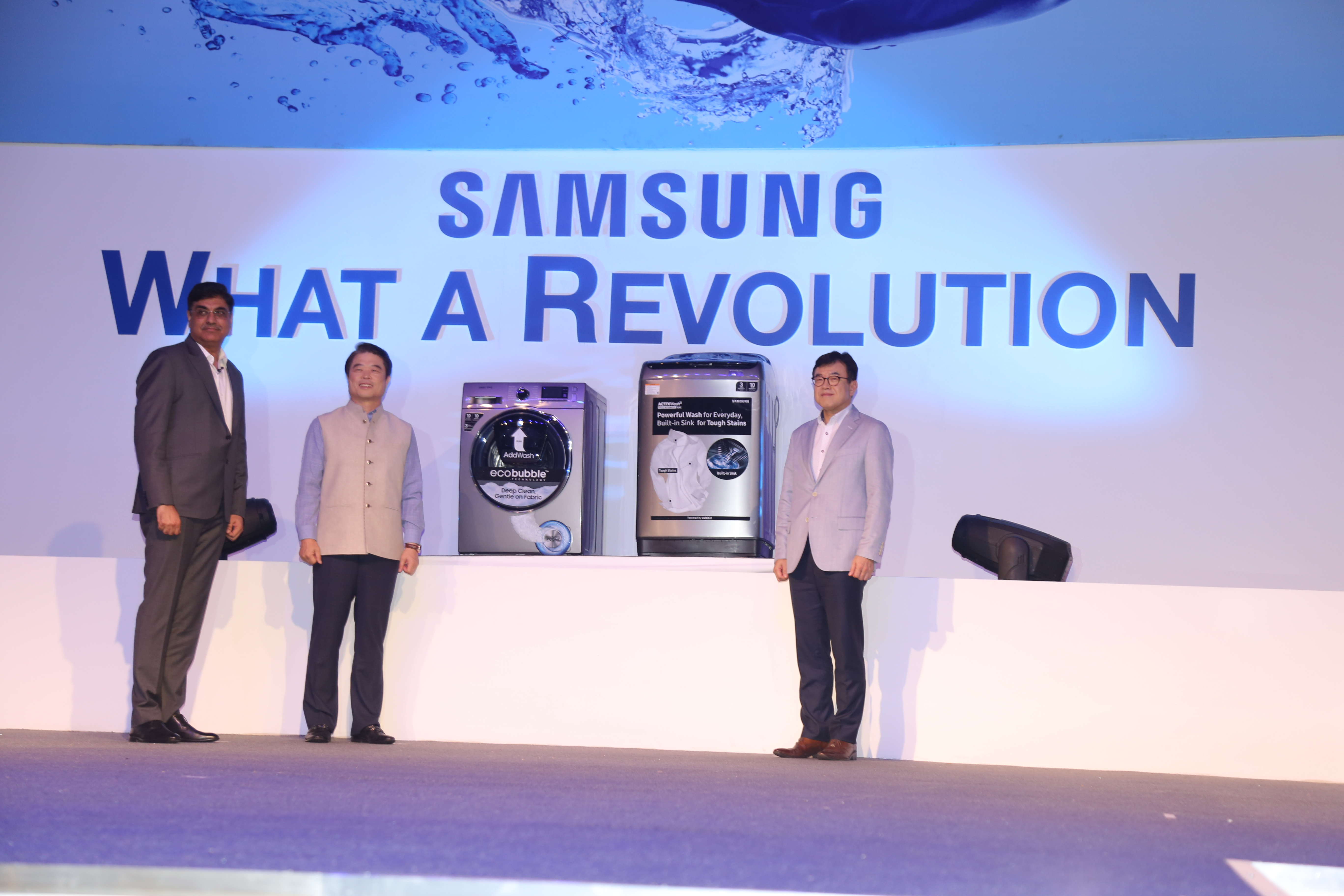 technology and innovation at samsung Q&a: how samsung embraced innovation to become a global master of brand marketing  the top words associated with samsung are.