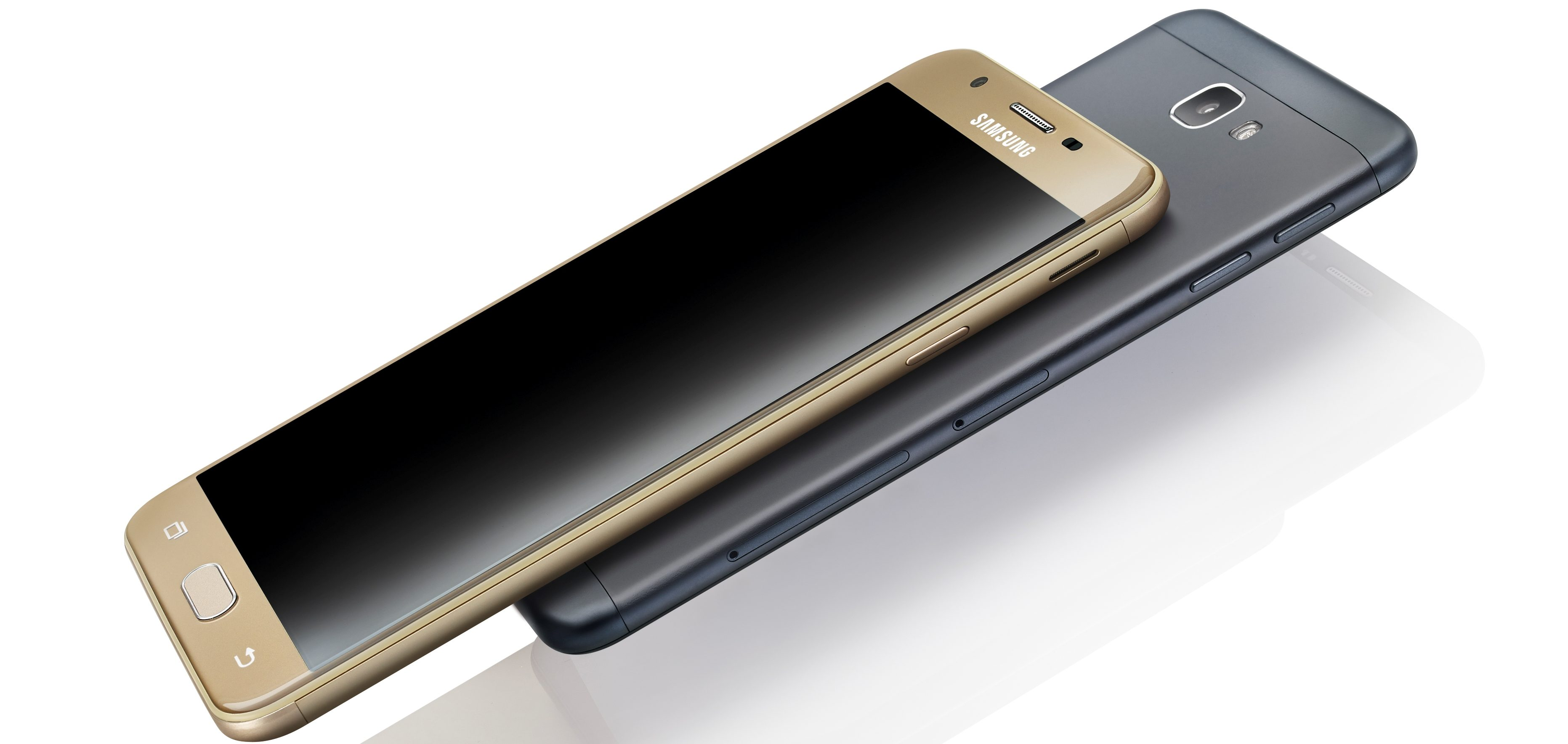 Samsung Unveils Galaxy J7 Prime and Galaxy J5 Prime with ...