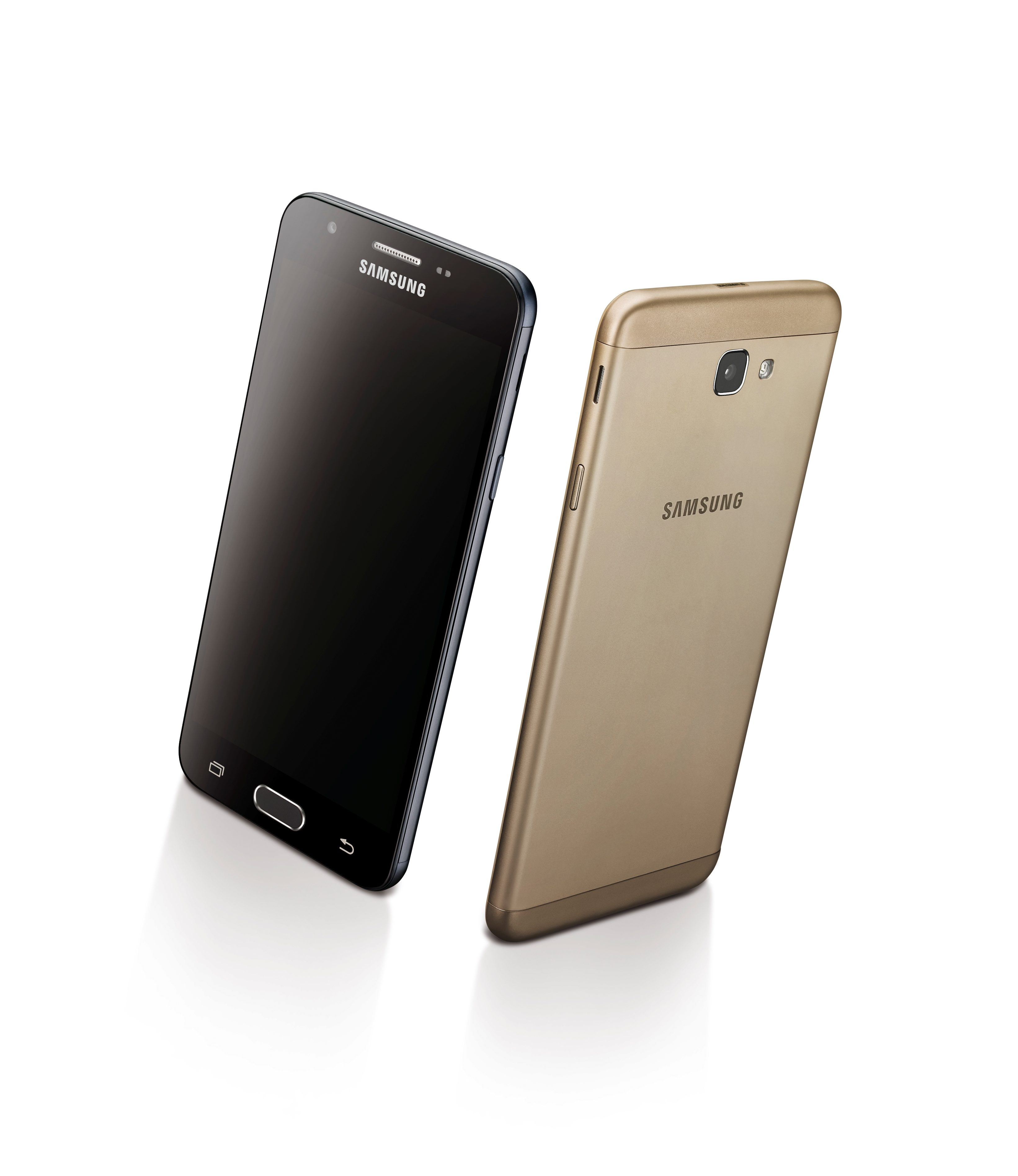 Samsung Unveils Galaxy J7 Prime And J5 With Innovative