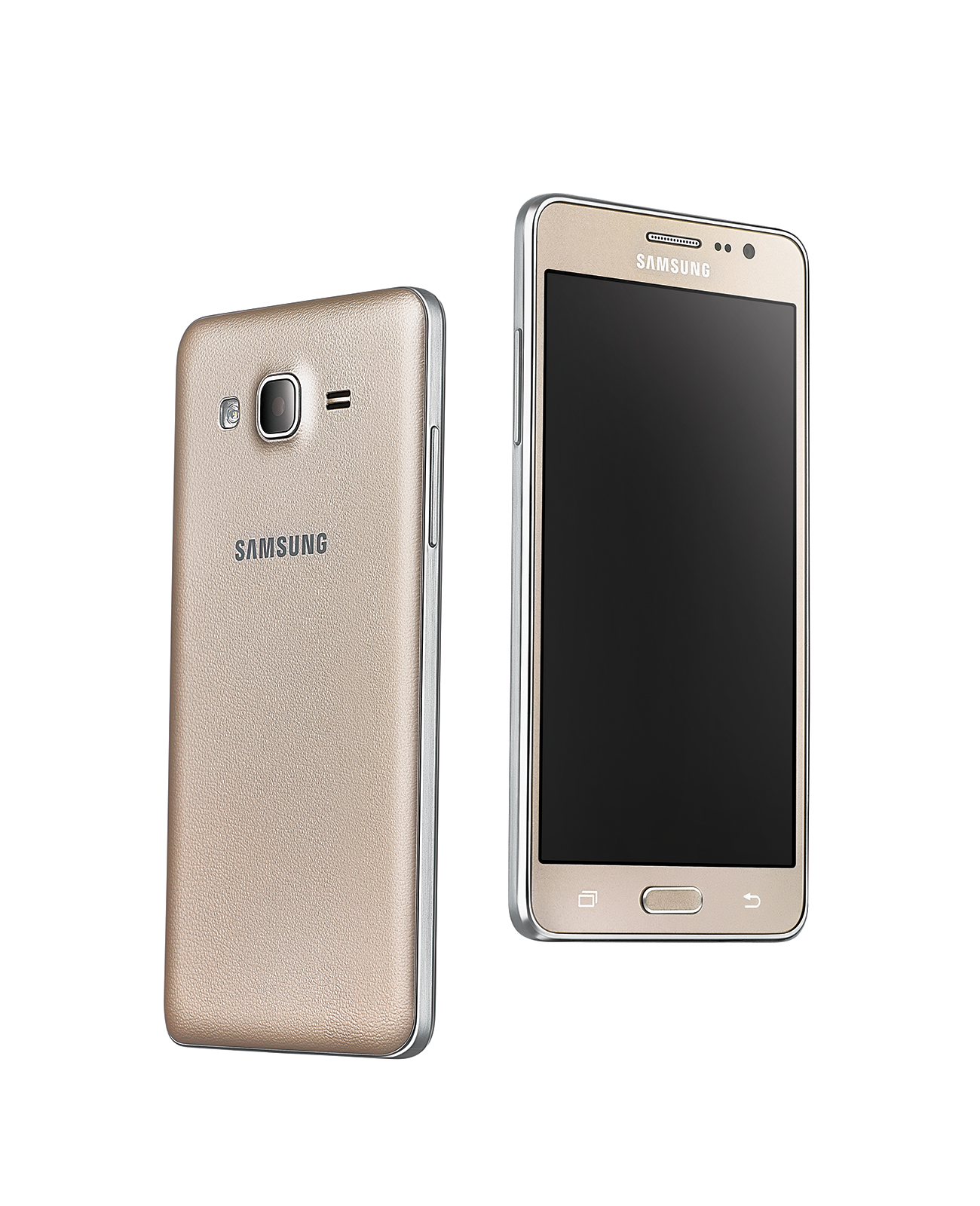 Samsung India Launches Galaxy On7 Pro & Galaxy On5 Pro on ...