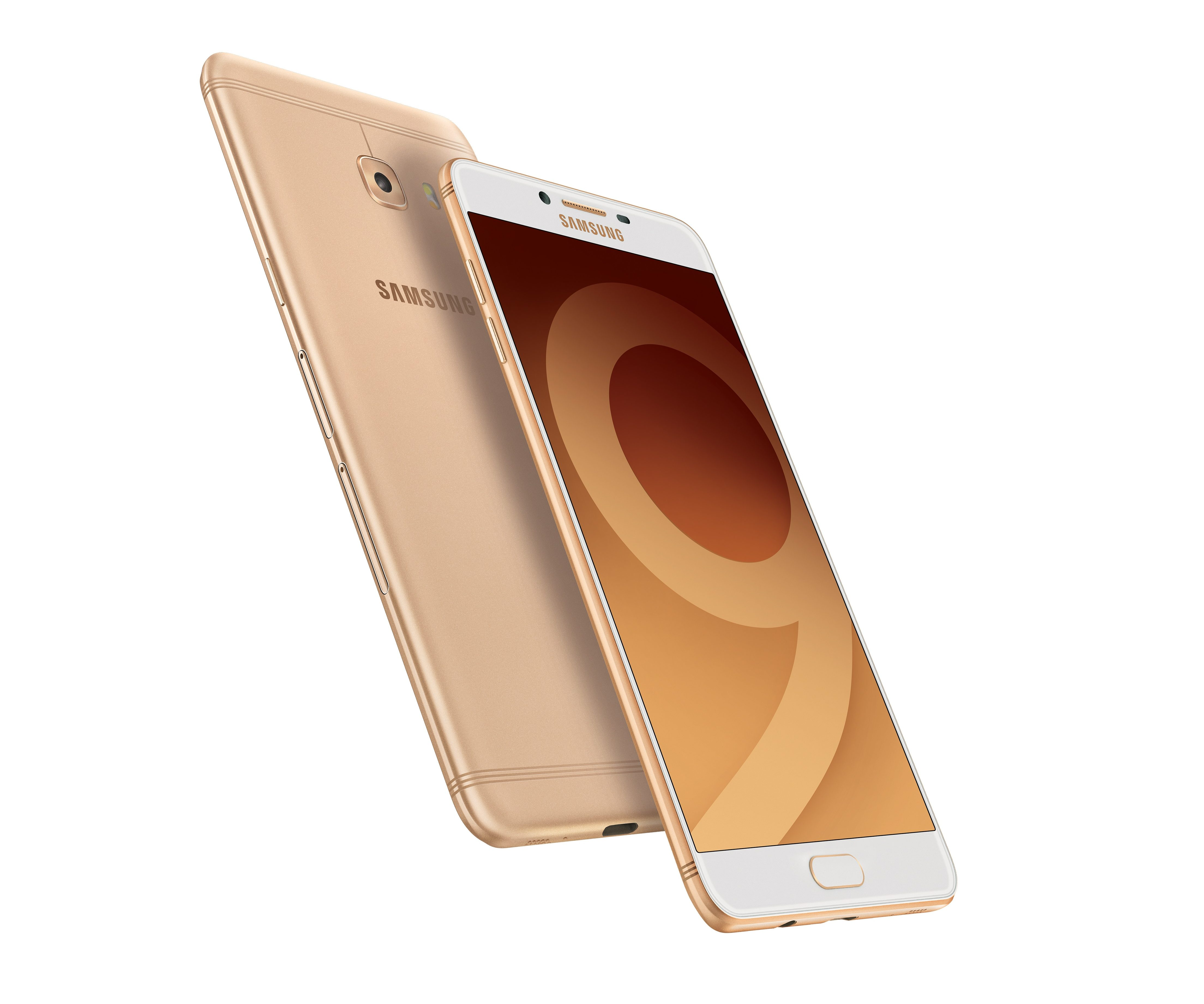 on sale a9694 be67f Samsung Launches Galaxy C9 Pro, Feature Powerhouse with 6GB RAM ...