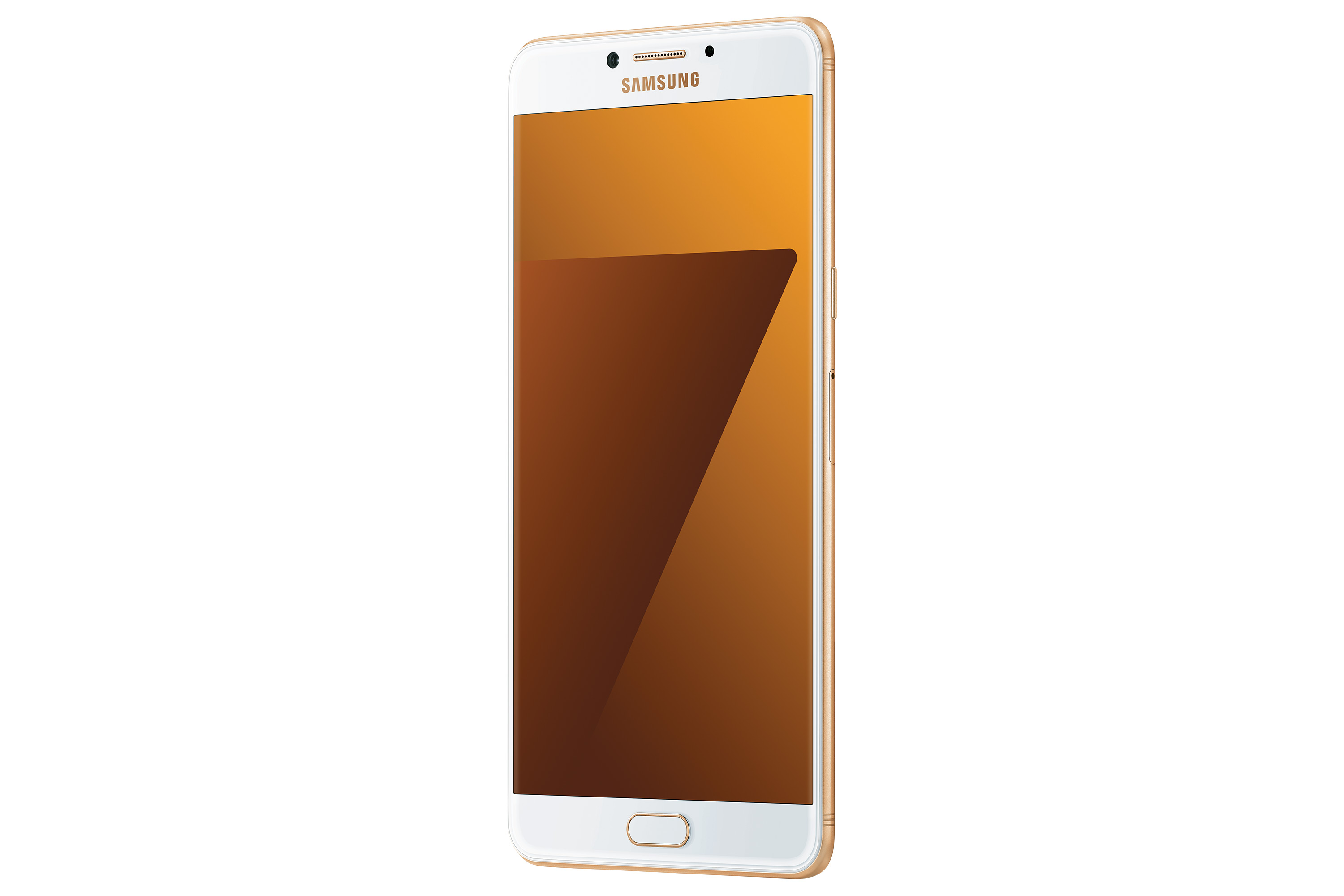 Samsung Launches the Stunningly Slim and Powerful Galaxy C7
