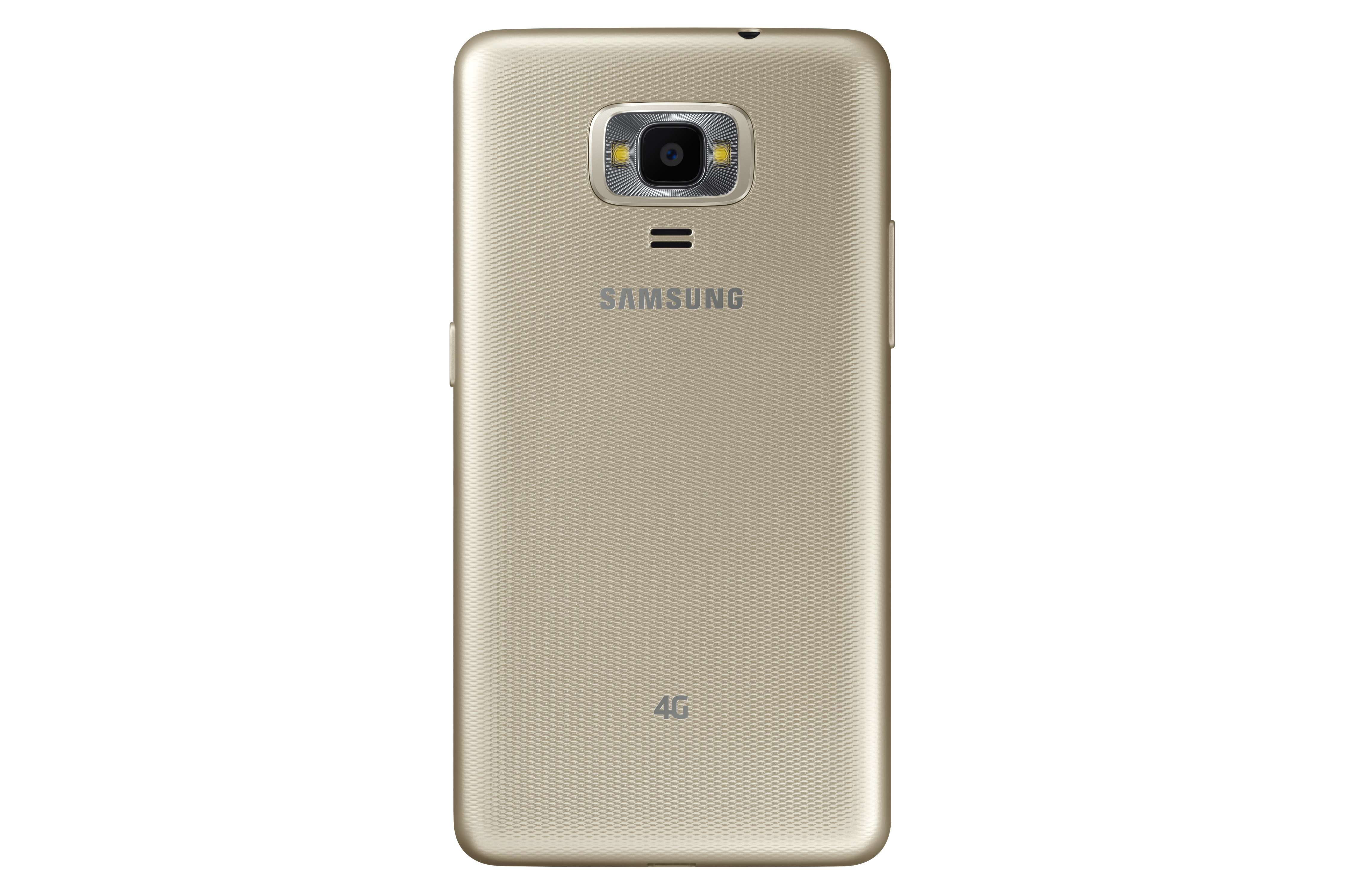 Samsung Launches Z4, Tizen-Powered 4G Smartphone with