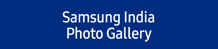 Samsung India Photo Gallery