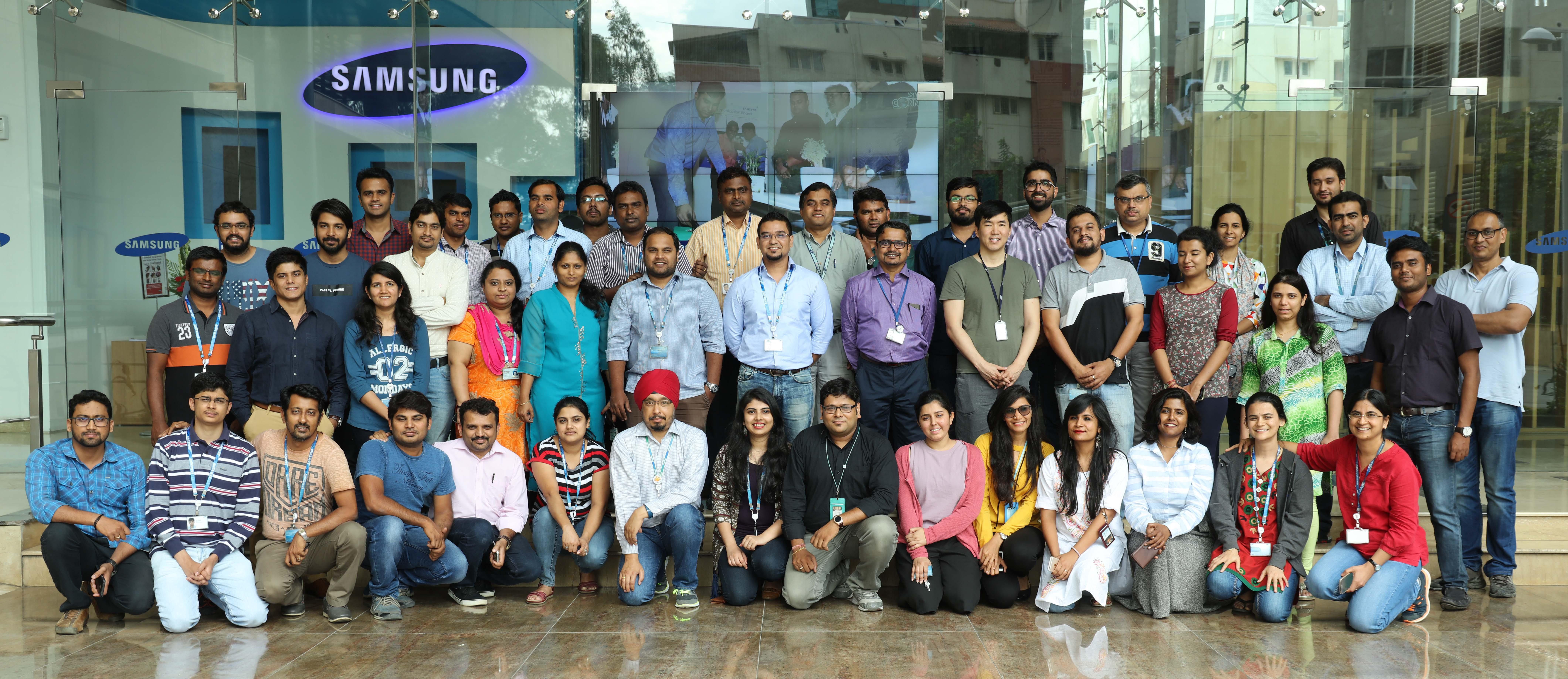 the market team samsung Partner portal - samsung.