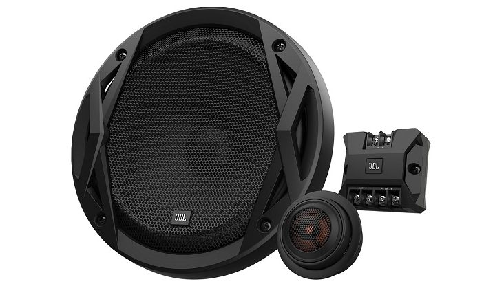 Harman Launches Its Latest Jbl Aftermarket Car Audio Speakers And