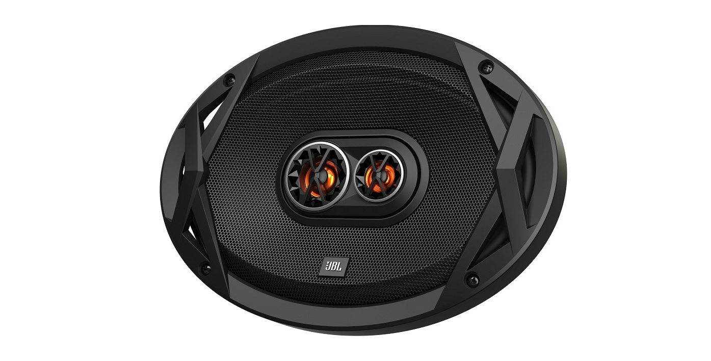 HARMAN Launches Its Latest JBL Aftermarket Car Audio