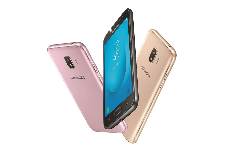 Samsung India Launches Galaxy J2 2018 featuring Samsung Mall