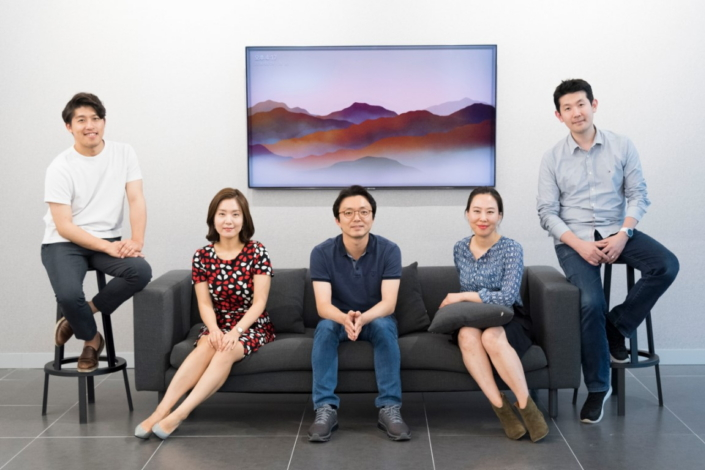 Interview] How Samsung Brought the Blank TV Screen to Life – Samsung