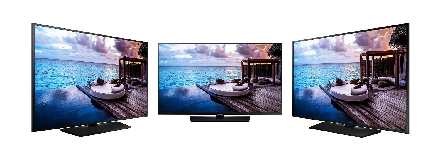 Samsung Launches its UHD Line-up for Hospitality Displays, Now Enjoy  Personalised and Connected Experiences – Samsung Newsroom India