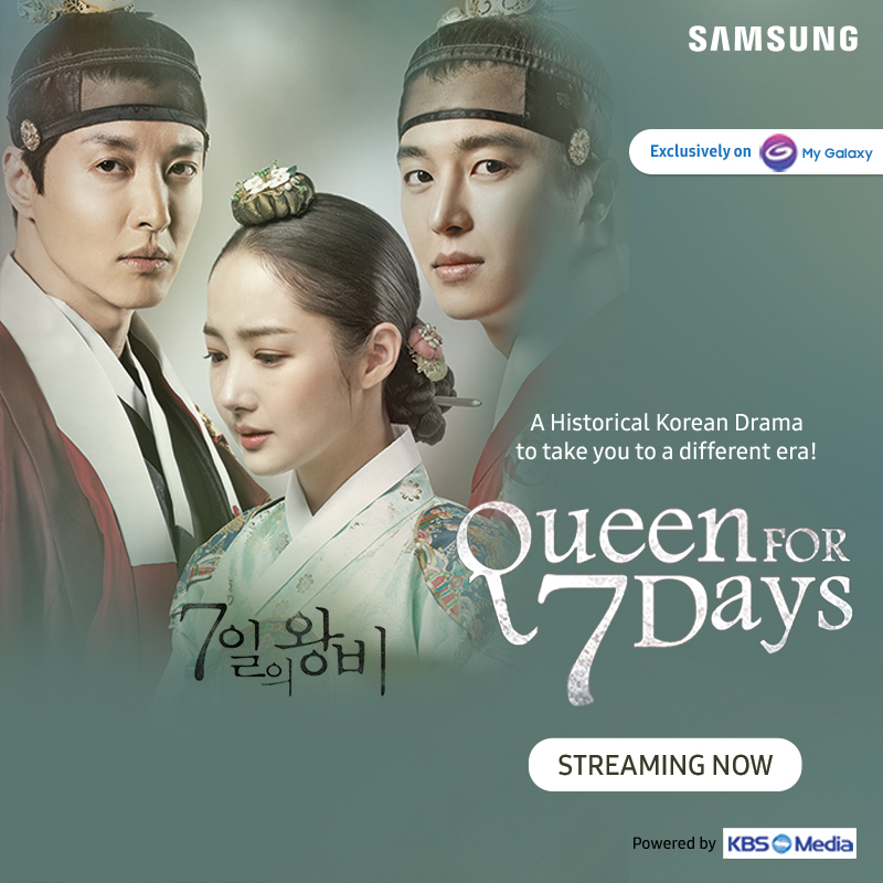 Samsung Brings Famed K-Drama and K-Pop Content for Indian