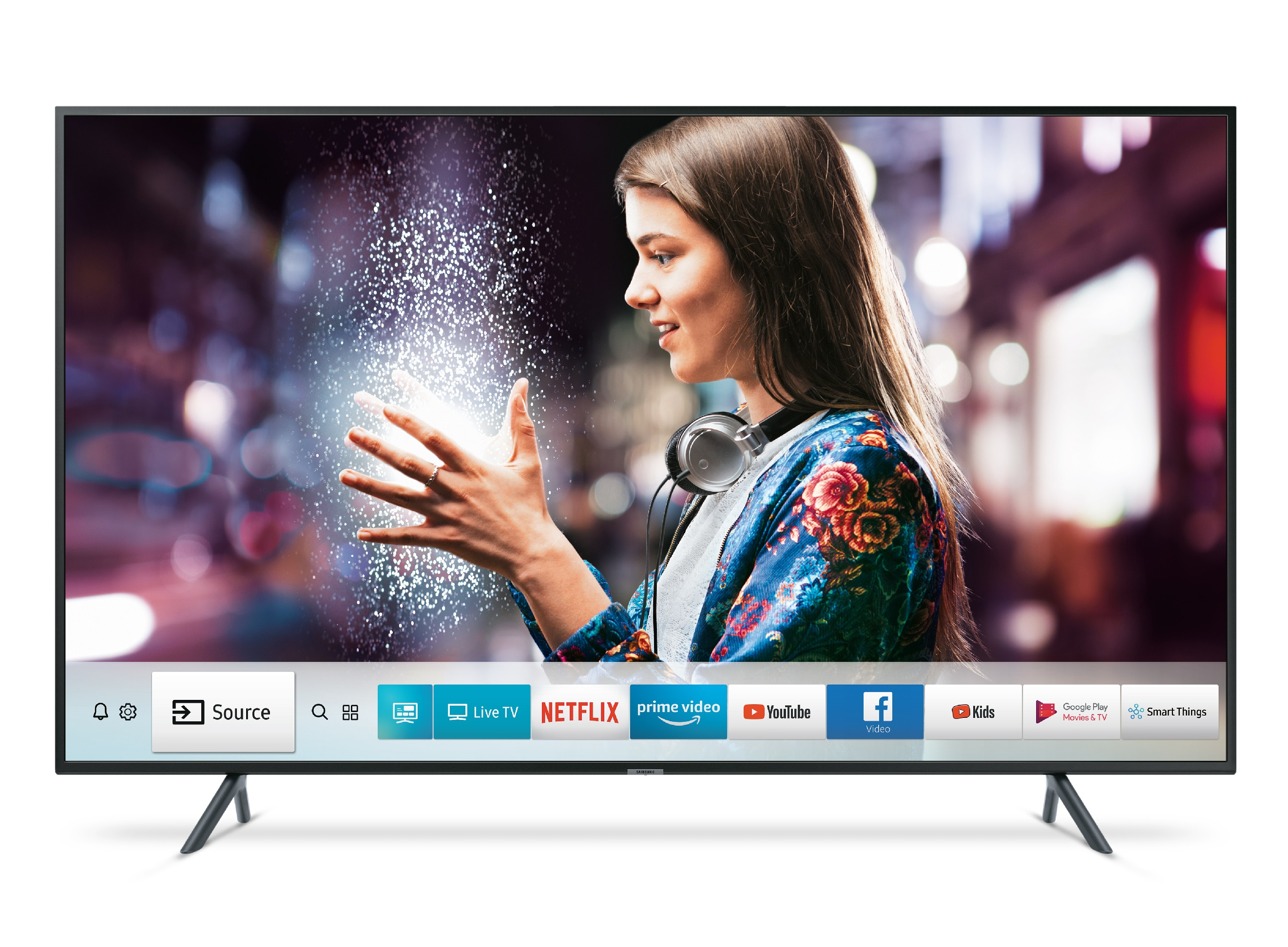 45d853229 The new Samsung Smart TVs will surprise you with never before features that  will transform your entertainment experience to a new level.