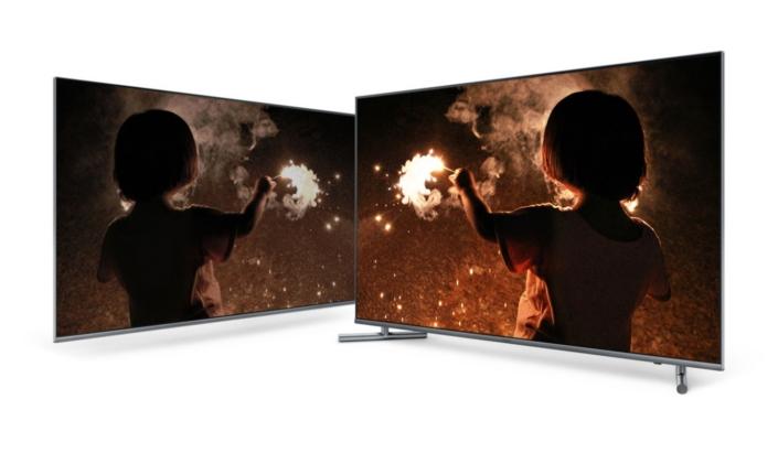2 caratteristiche di un TV