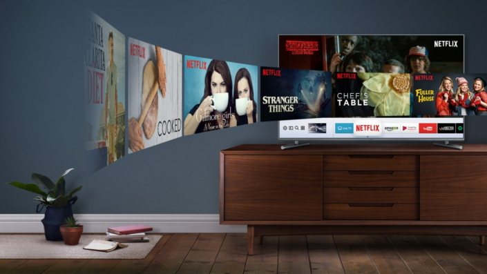 5 caratteristiche di un TV