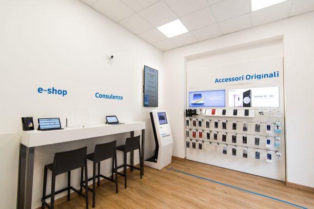 Assistenza Samsung Torino.Apre A Messina Il Samsung Customer Service Samsung