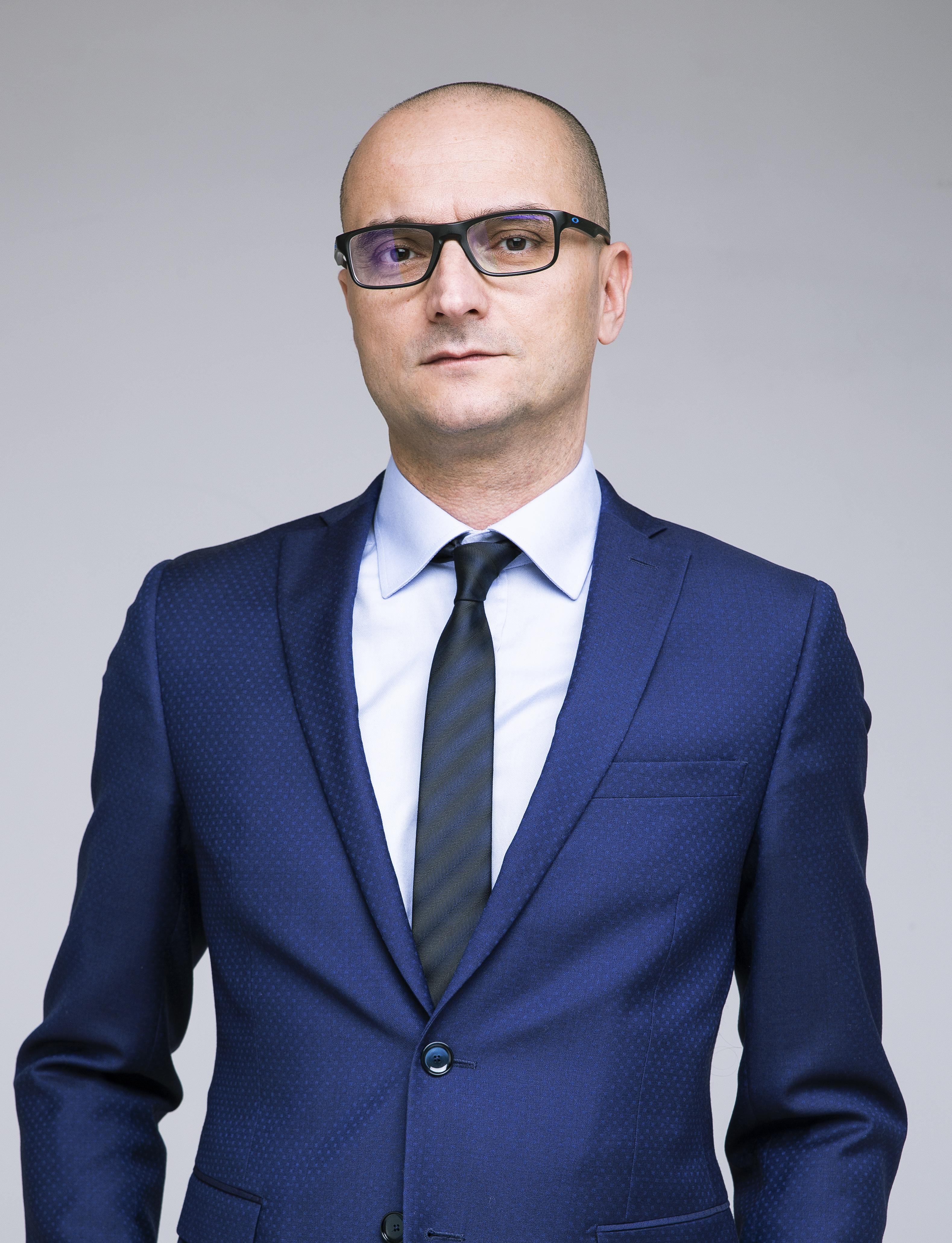 Bruno Marnati Head of Audio-Video division Samsung Electronics Italia