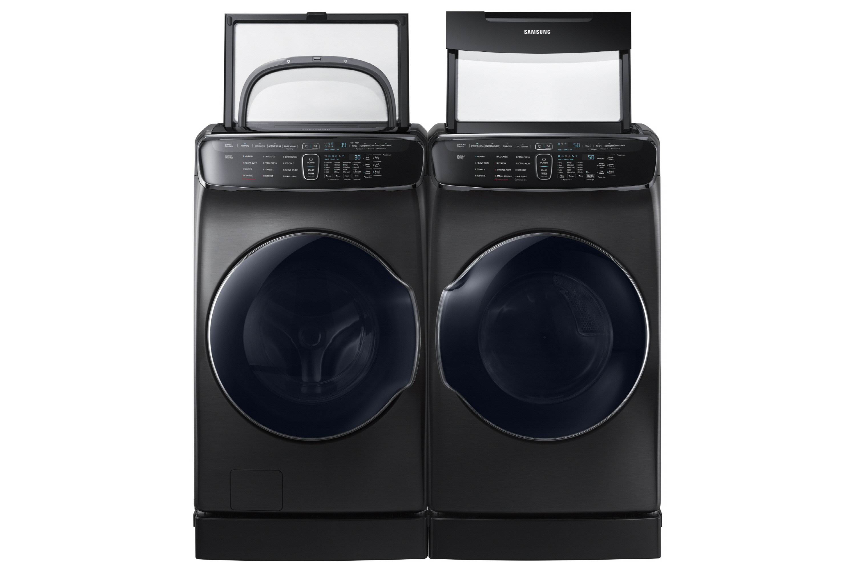 Samsung lanza un nuevo sistema de lavado cuatro en uno en el CES ... 5ebd150c4158