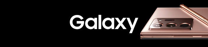 Galaxy Unpacked 2020