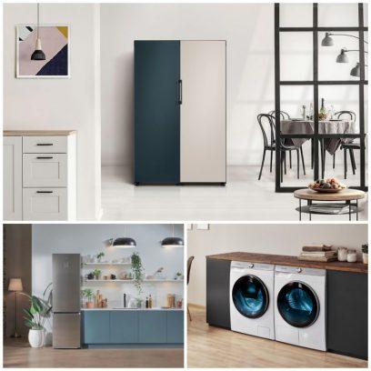 [Editorial] Creando hogares que reflejan el estilo de vida de cada consumidor – Samsung Newsroom Latinoamérica