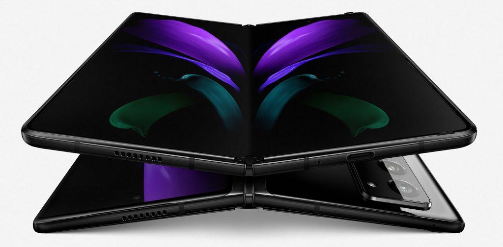 Aprovecha La Preventa Del Nuevo Galaxy Z Fold2 Y Llévate Una Tablet Y Buds Live Gratis Samsung Newsroom Latinoamérica