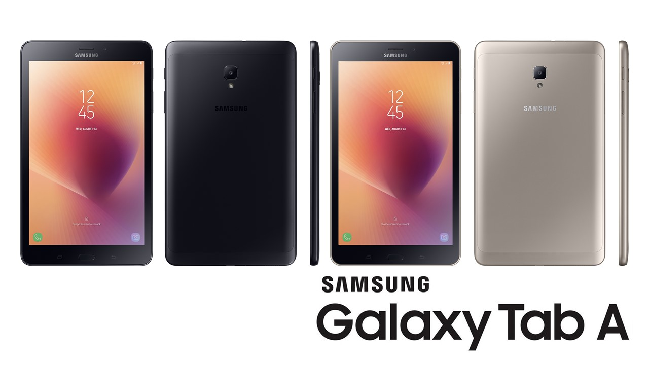 samsung galaxy tab a 2017 disponible en m xico samsung newsroom m xico. Black Bedroom Furniture Sets. Home Design Ideas