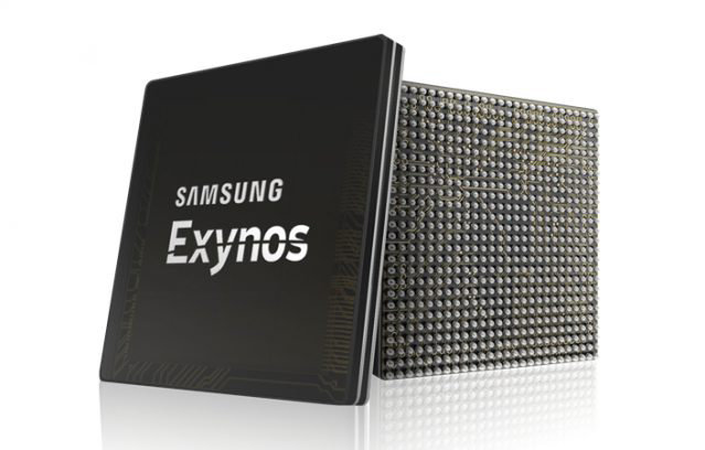 Samsung's Exynos Processors Selected to Revolutionize Audi's Next-Generation In-Vehicle Infotainment