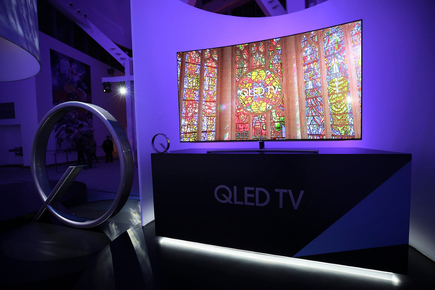 Samsung Electronics Recognized for Design and Technology Innovation at the 2017 Consumer Electronics Show