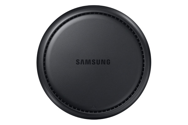 Samsung DeX Enables Productivity for Mobile Workers by Extending the Smartphone to a Desktop Environment
