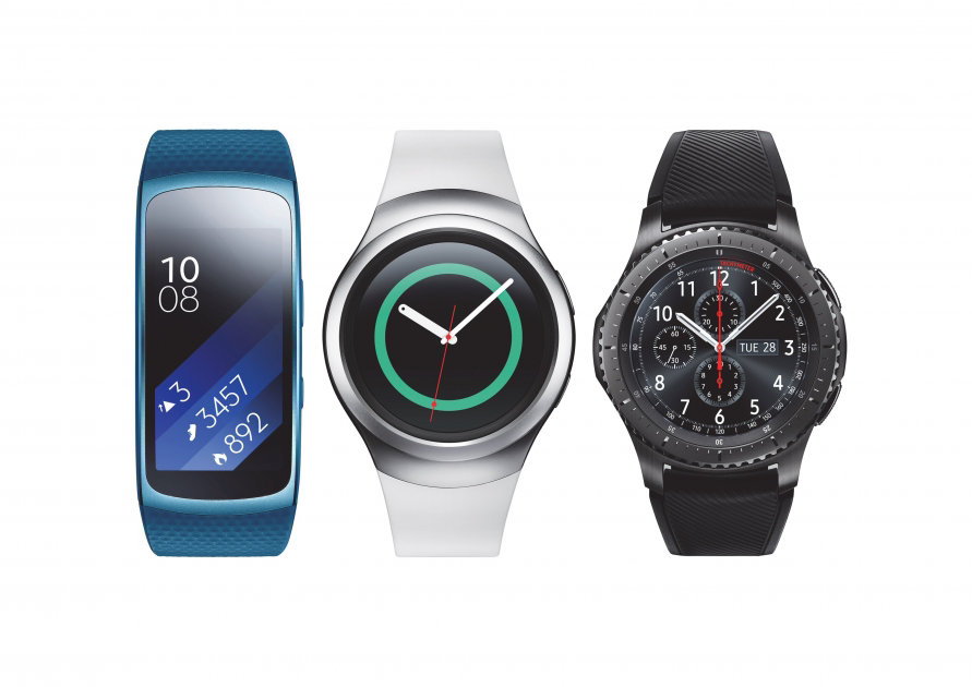 Samsung Offers iOS Compatibility with the Latest Wearable Devices