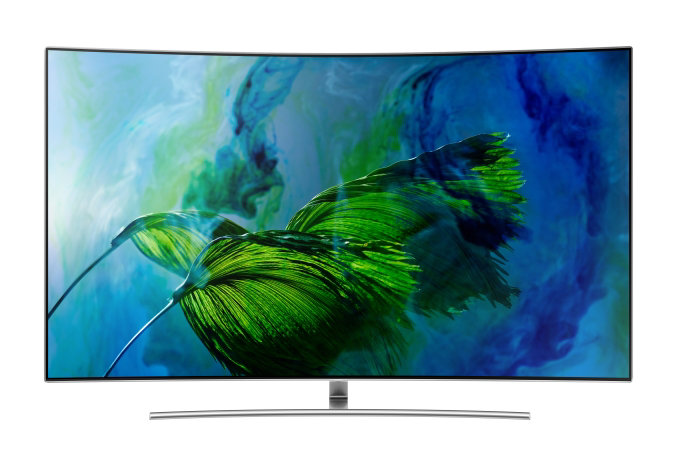 Samsung Introduces New Lifestyle TVs at Global Launch Event in Paris