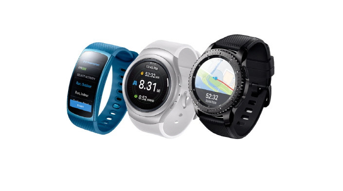 Samsung Strengthens Innovative Wearables with Enhanced Under Armour Fitness Apps